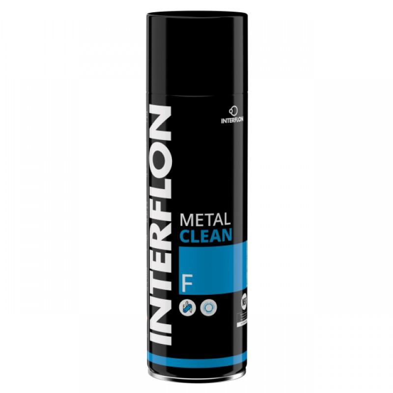 Промышленный очиститель и обезжириватель для металла (Aerosol)