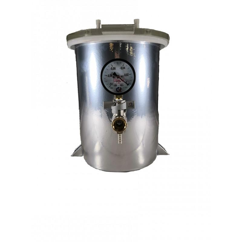 Ловушка 10 л смолы для вакуумной инфузии