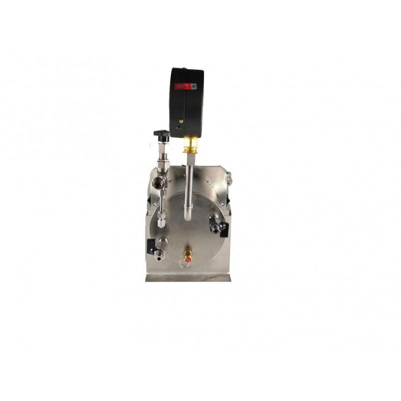 Камера для опрессовки гелием 8 атм