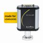 VSL54D Комбинированный вакуумный пьезорезистивный датчик/датчик Пирани без дисплея на фланце СF16, выходной сигнал 0-10 В логарифмический и цифровой интерфейс RS485, абсолютное давление 1200-1е-4 мбар и относительное давление от -1