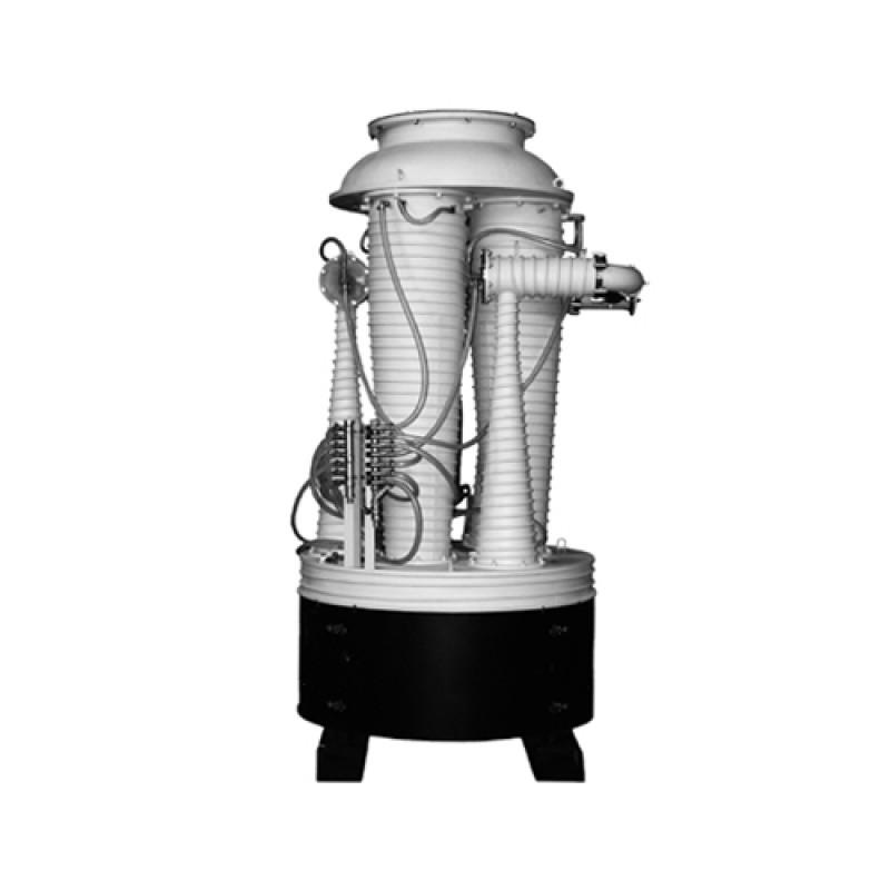 Бустерный паромасляный насос 2НВБМ-630Р/18000