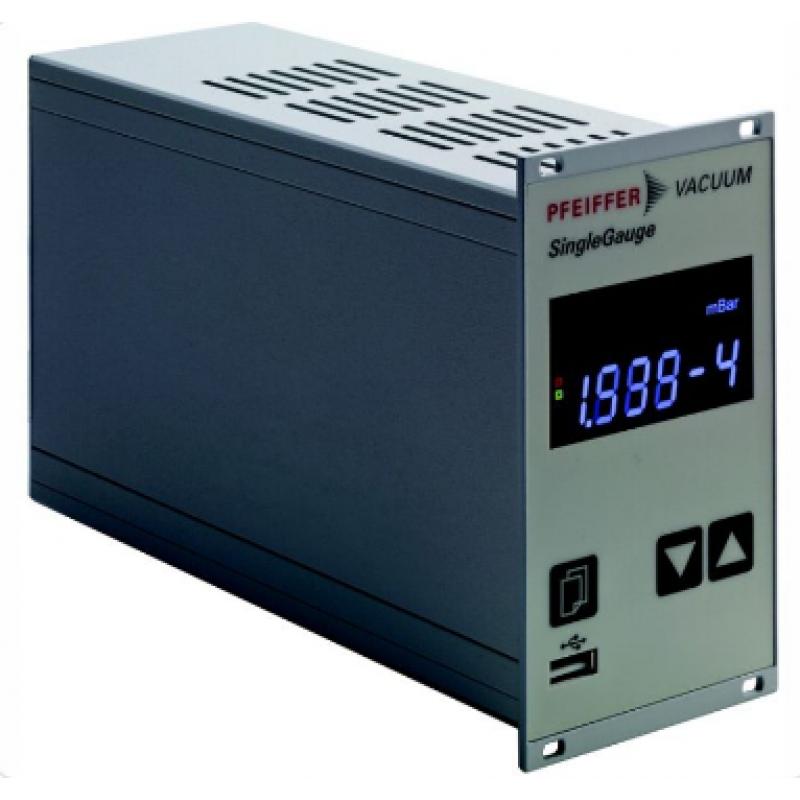 Контроллер вакуумметров TPG 361