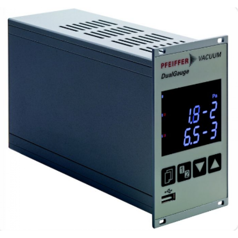 Контроллер вакуумметров TPG 362