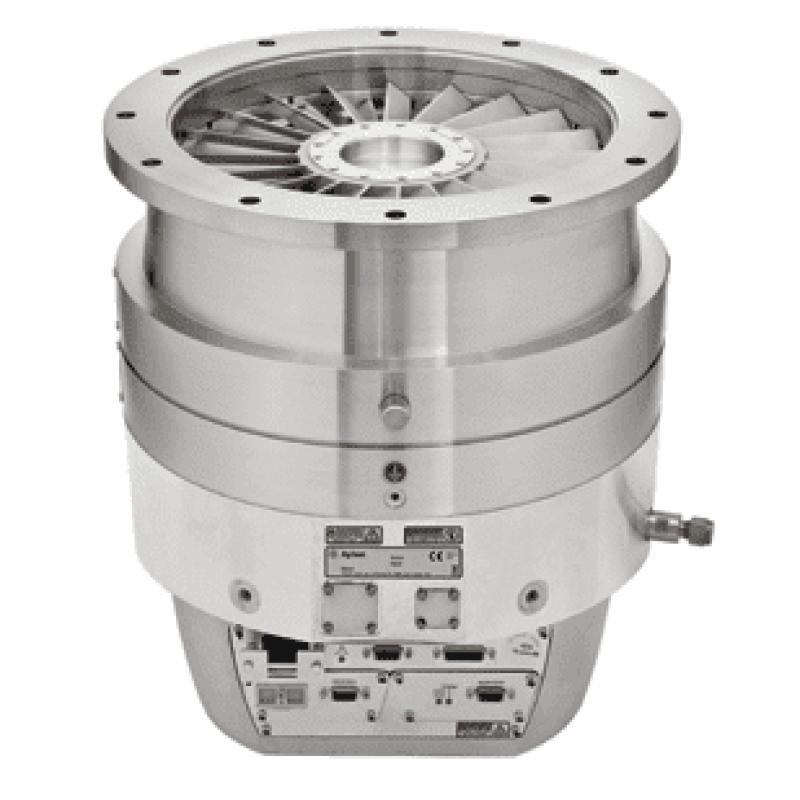Турбомолекулярный насос Agilent Turbo-V 3K-G (2200 л/с)