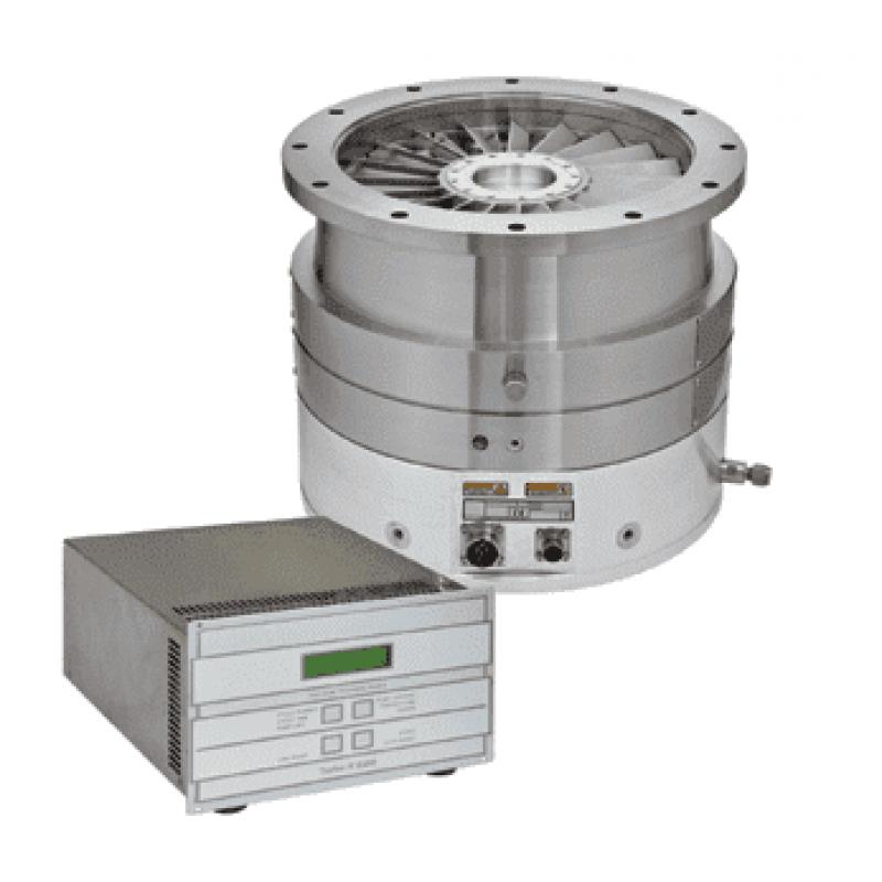 Турбомолекулярный насос Agilent Turbo-V 2300 TwisTorr (2050 л/с)