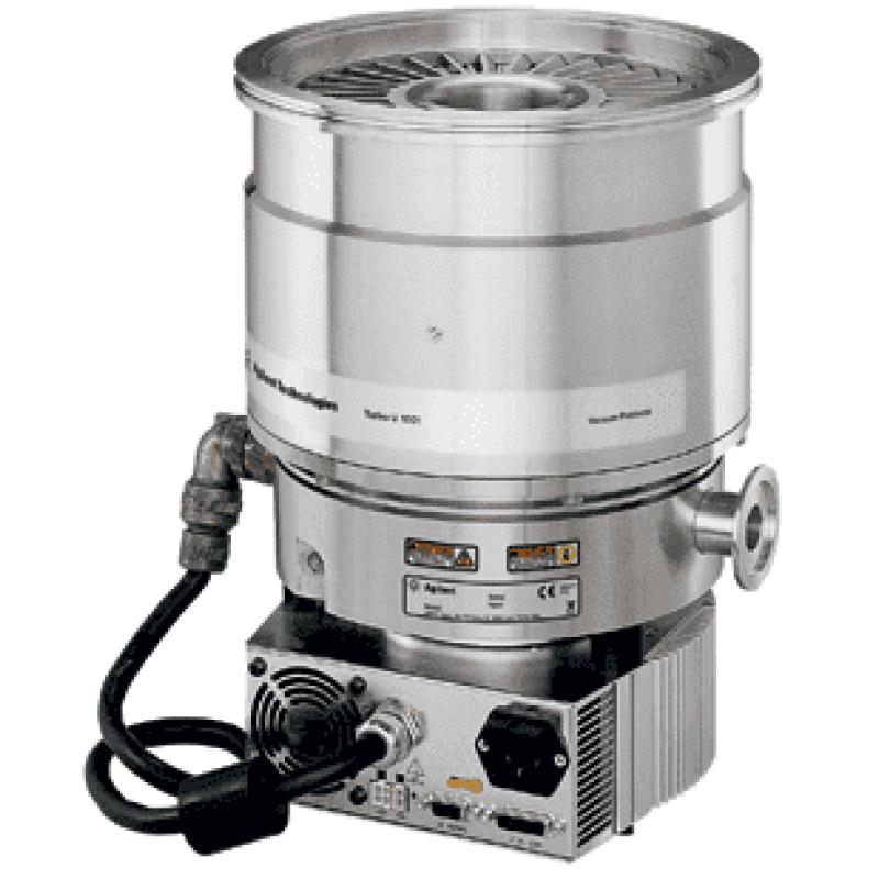Турбомолекулярный насос Agilent Turbo-V 1001 Navigator (1050 л/с)