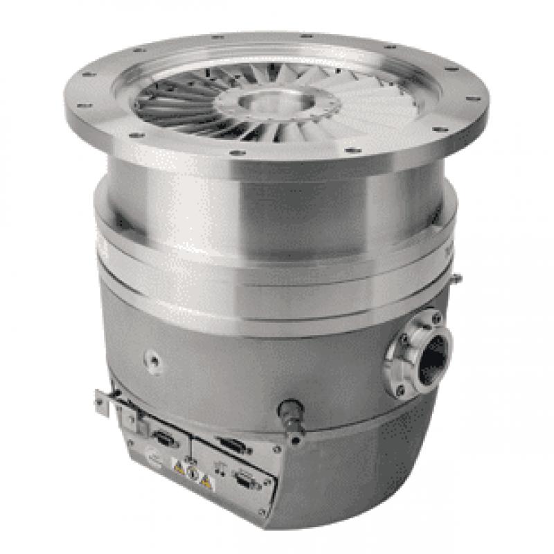 Турбомолекулярный насос Agilent Turbo-V 2K-G (1600 л/с)
