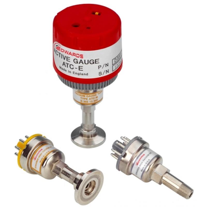 Вакуумный термопарный датчик ATC