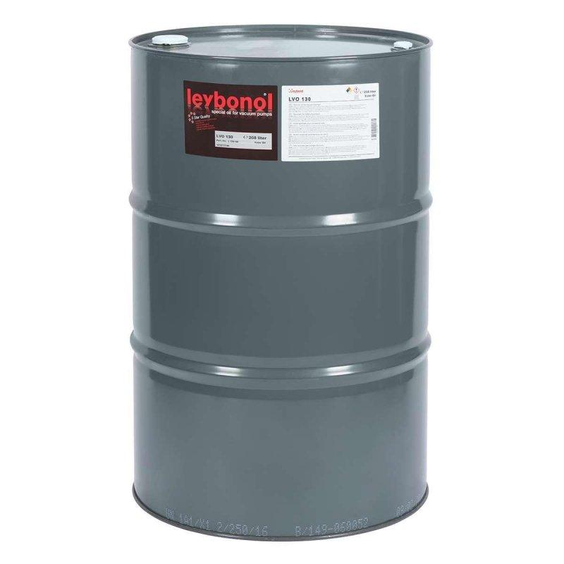 Минеральное масло для диффузионных насосов LVO 510