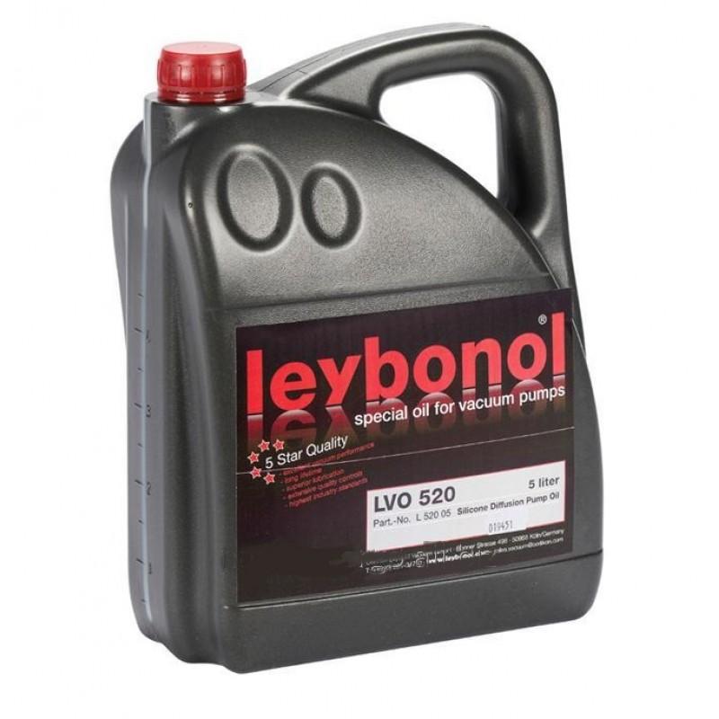 Минеральное масло для диффузионных насосов LVO 520