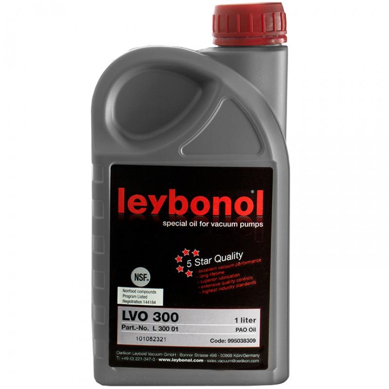 Полиальфаолефиновое масло (PAO) LVO 300