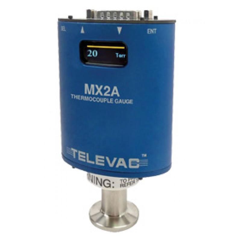 Активный конвекционный вакууметр MX2A