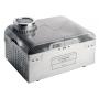 Откачной пост Agilent TPS Compact TV81M (турбомолекулярный насос TwissTorr 84 FS) (77л/с)