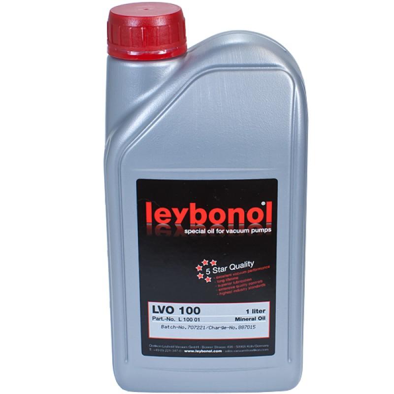 Минеральное масло LVO 100