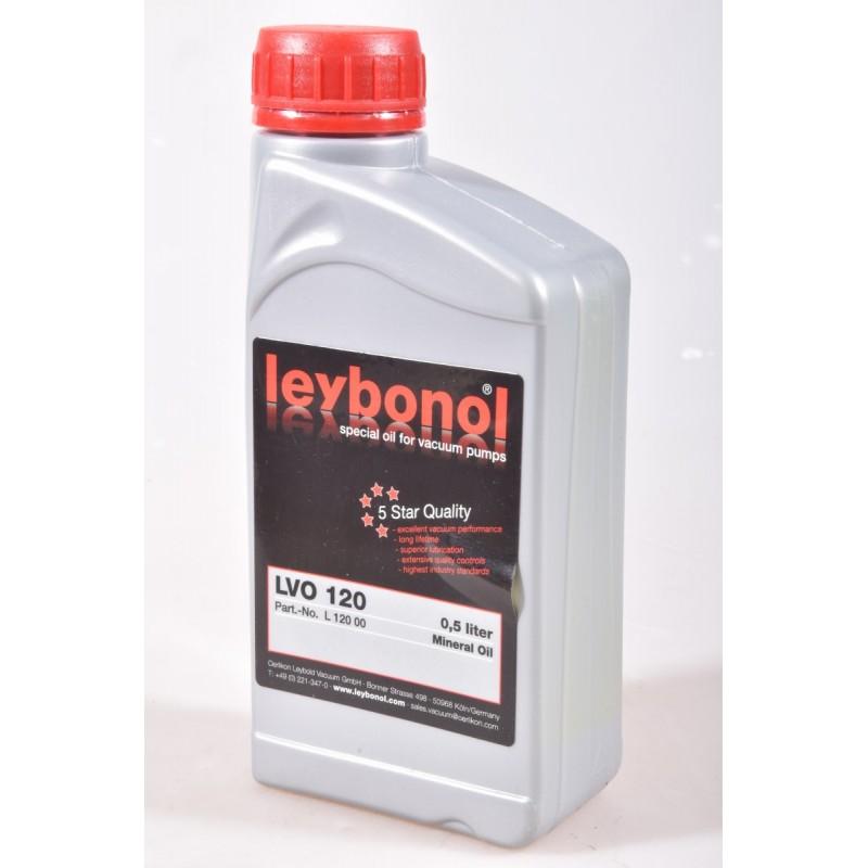 Минеральное масло LVO 120