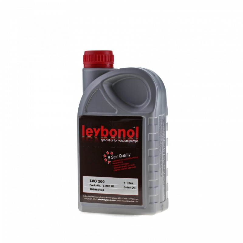 Вакуумное масло LVO 200