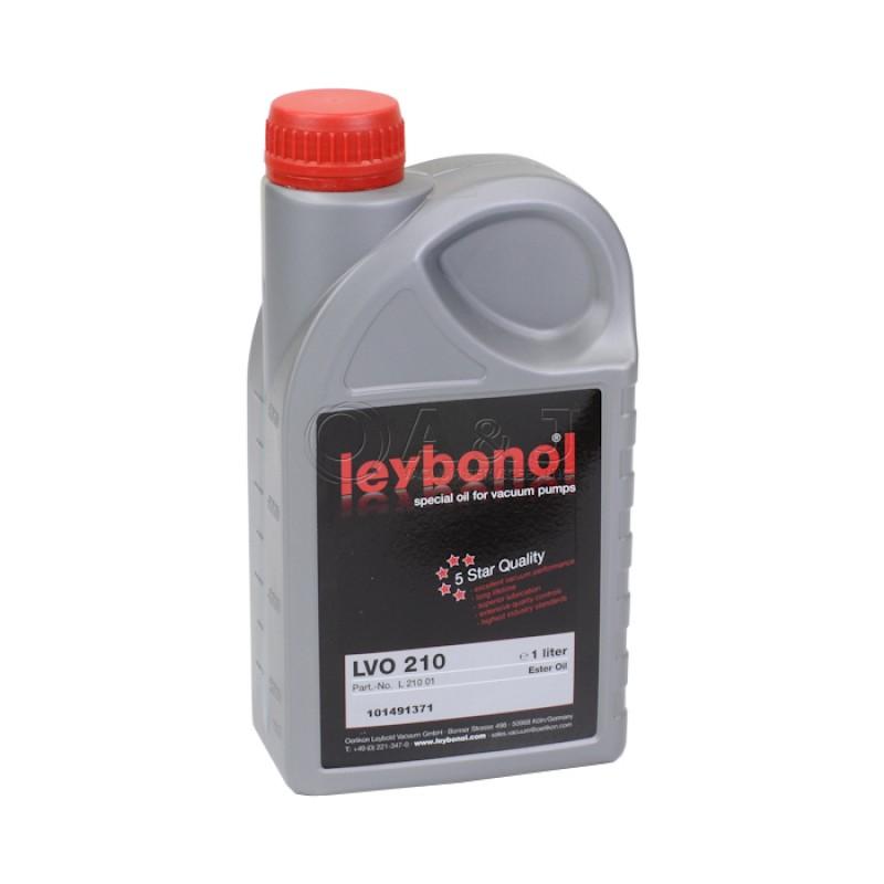 Вакуумное масло LVO 210