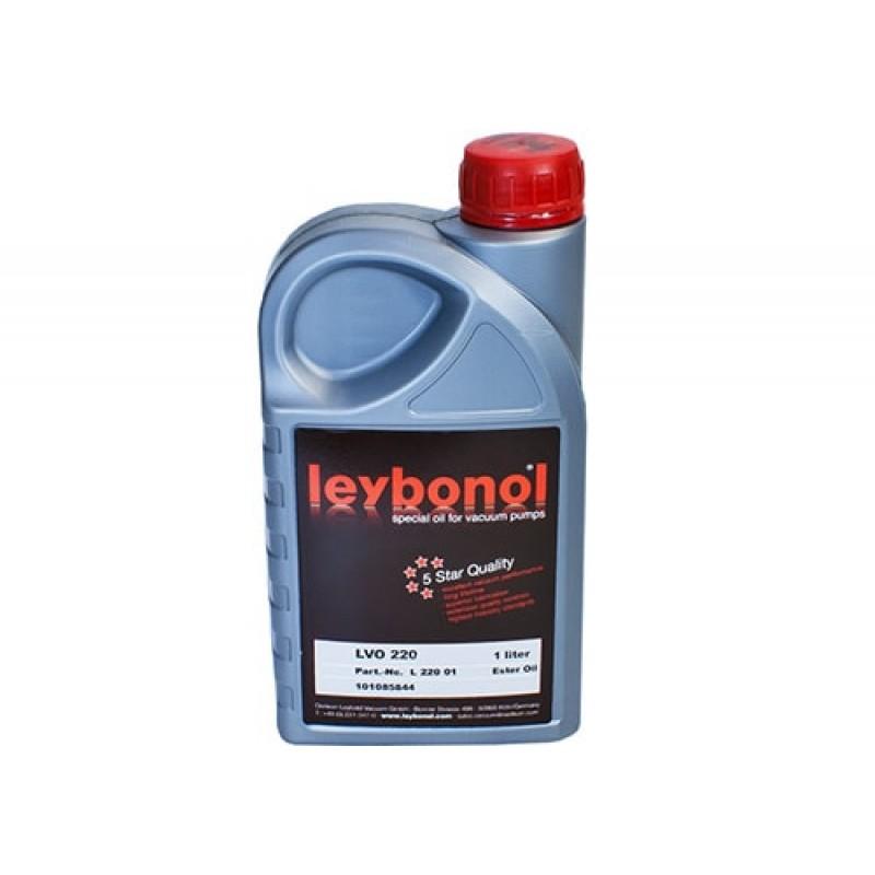 Вакуумное масло LVO 220
