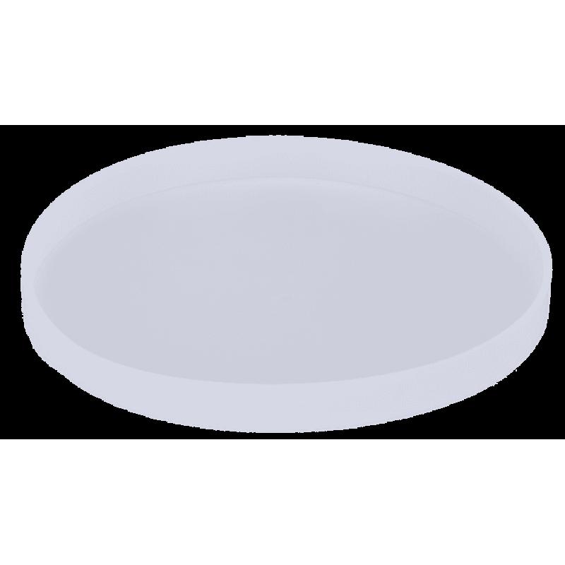 Пластиковая крышка для фланца ISO160