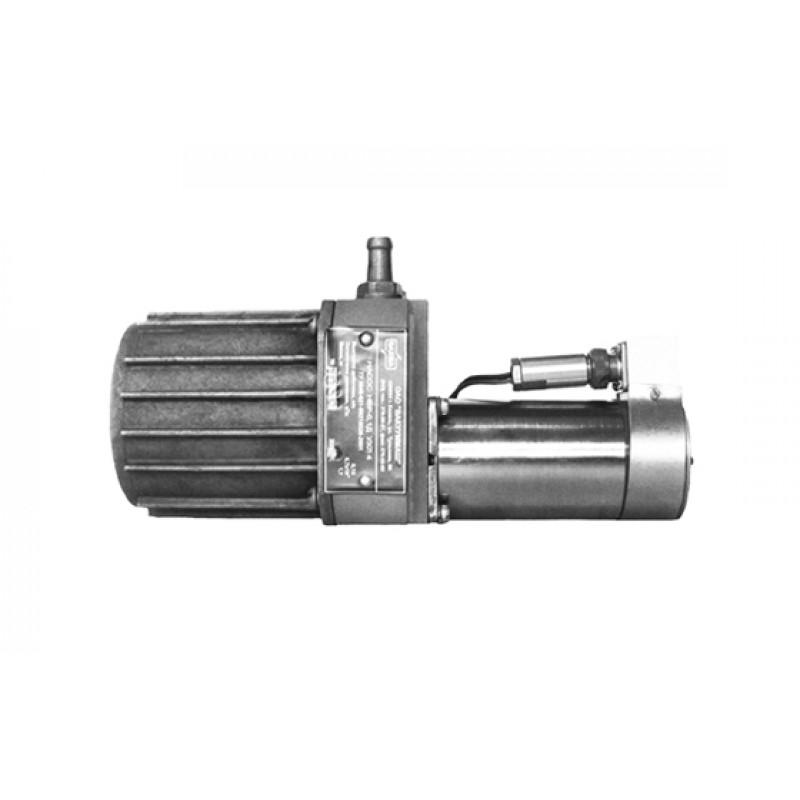 Пластинчато-роторный насос НВР-0,1Д