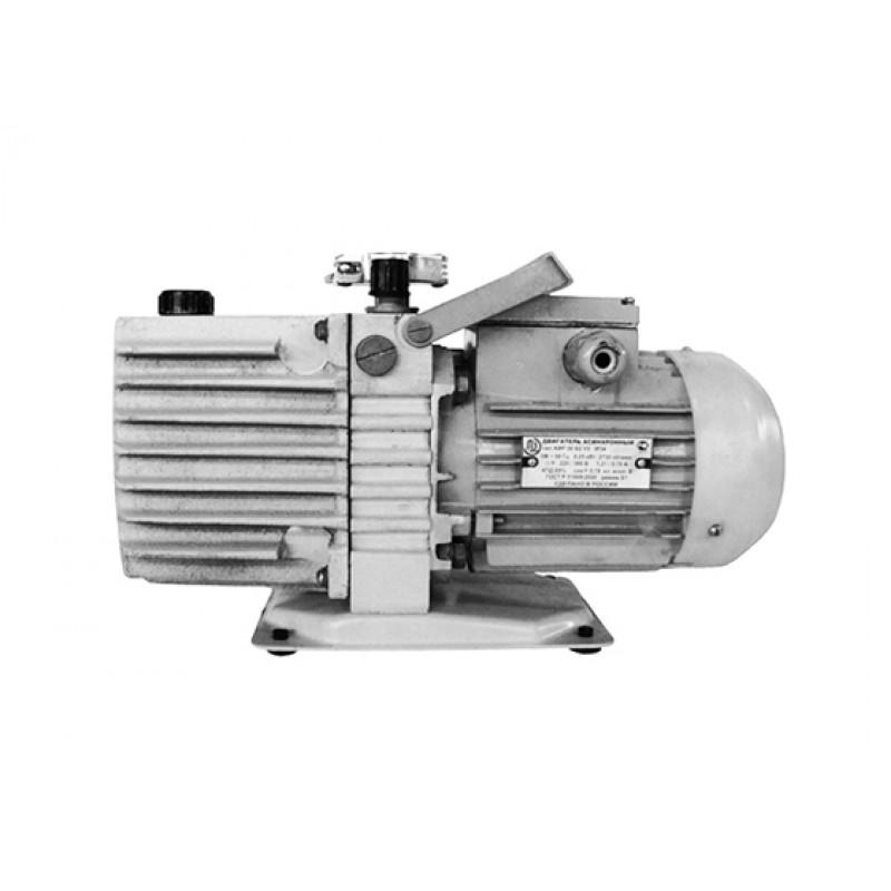Пластинчато-роторный насос НВР-4,5Д