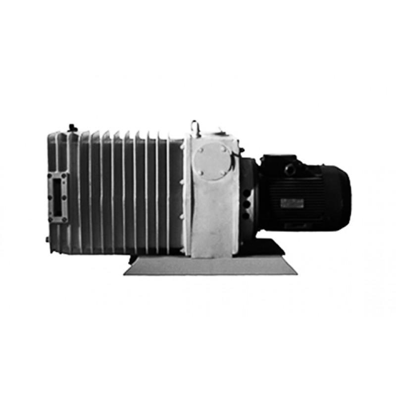 Пластинчато-роторный насос 2НВР-250Д