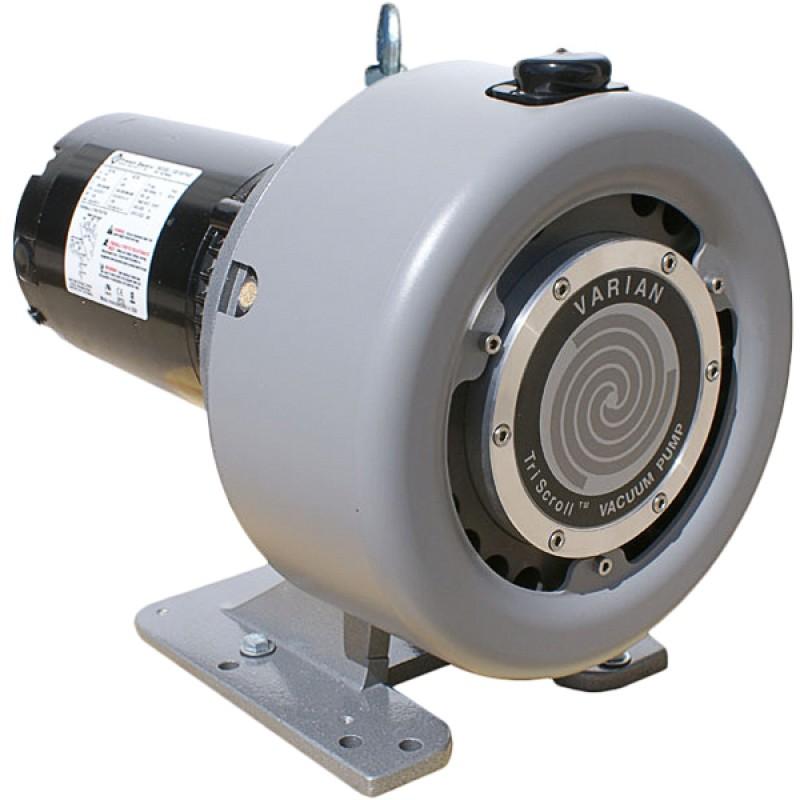 Спиральный насос Agilent TriScroll 300 (12.6м3/ч)