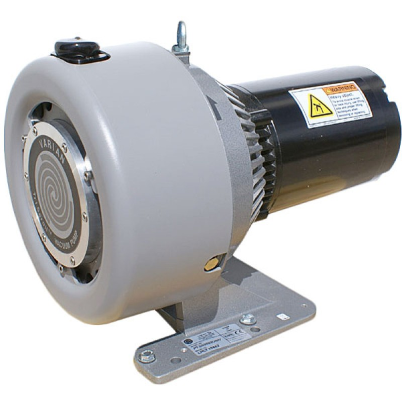 Cпиральный насос Agilent TriScroll 600 (25.2м3/ч)
