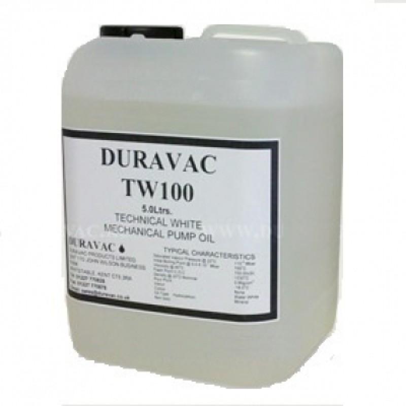 Масло для пластинчато-роторных насосов TW100/A 25 л