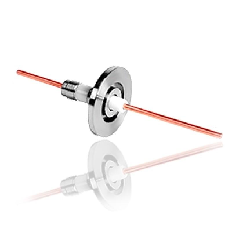 Ввод электрический KF25 (контактов - 1, 200А; 15кВ)