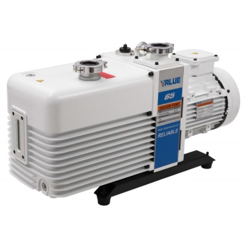 Пластинчато-роторный насос VRD-65 (380В), 65 м³/ч
