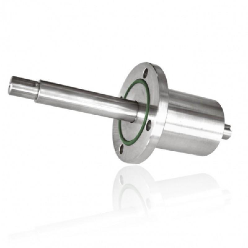 Магнитожидкостное уплотнение FS-65 с фланцем