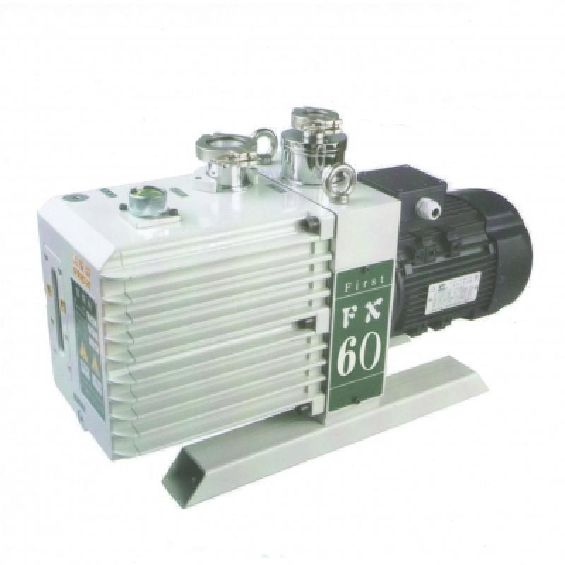 Пластинчато-роторный насос First FX60 (220В), 63 м³/ч