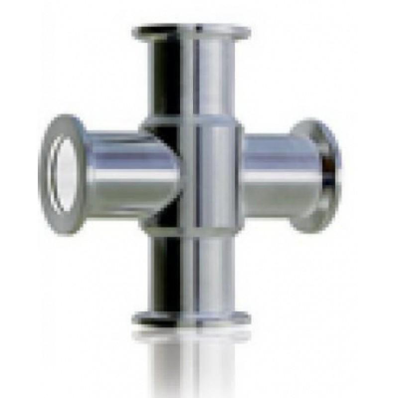 Крест KF16 ( нержавеющая сталь )