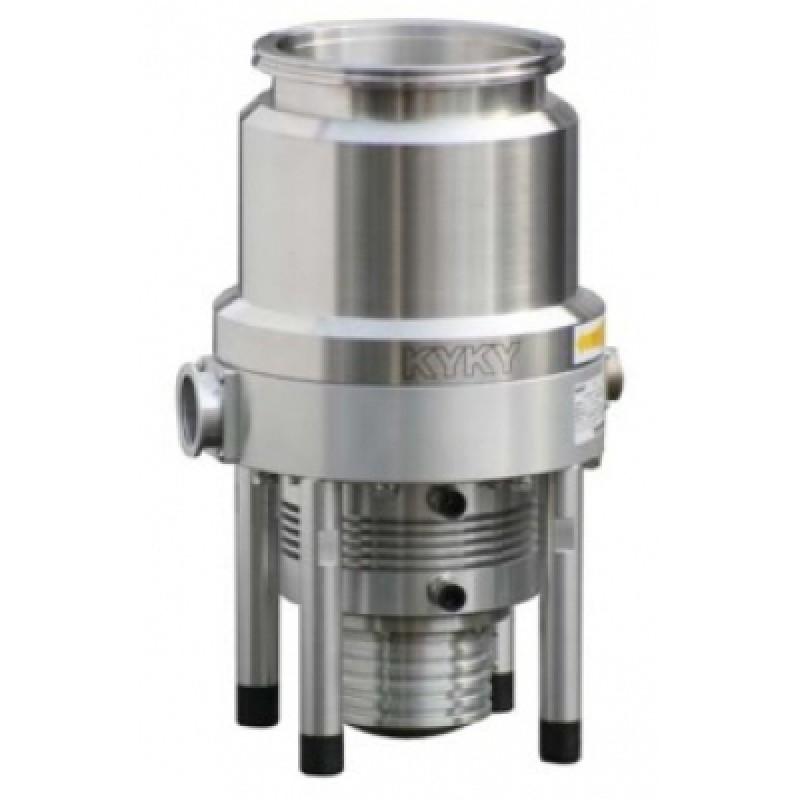 Турбомолекулярный насос FF160/600 с пониженныи предельным остаточным давлением (CF150)