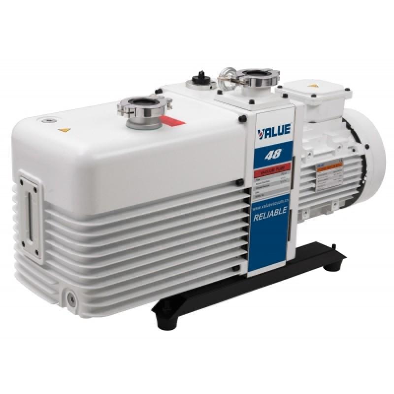 Пластинчато-роторный насос VRD-48 (380В), 48 м³/ч