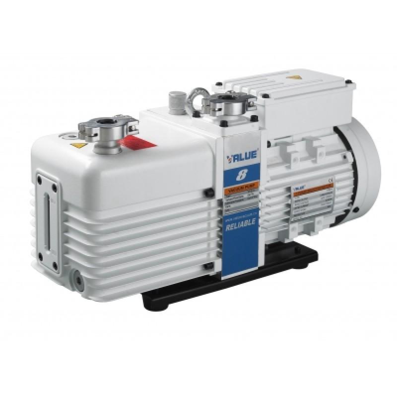 Пластинчато-роторный насос VRD-8 (220В/380В), 8 м³/ч