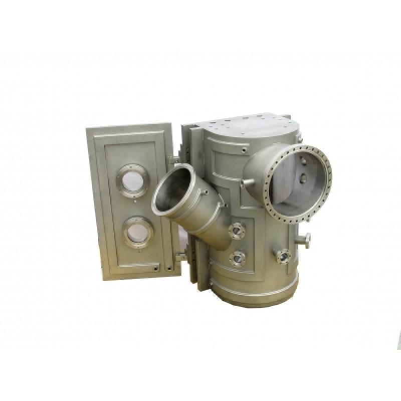 Вакуумная камера 2