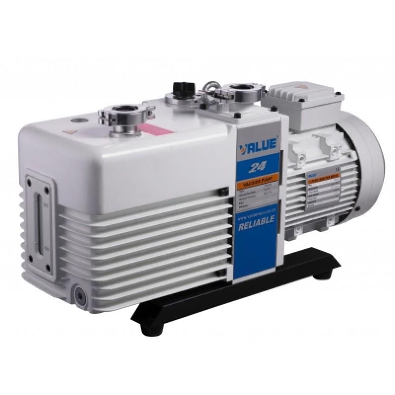 Пластинчато-роторный насос VRD-24 (220В/380В), 24 м³/ч