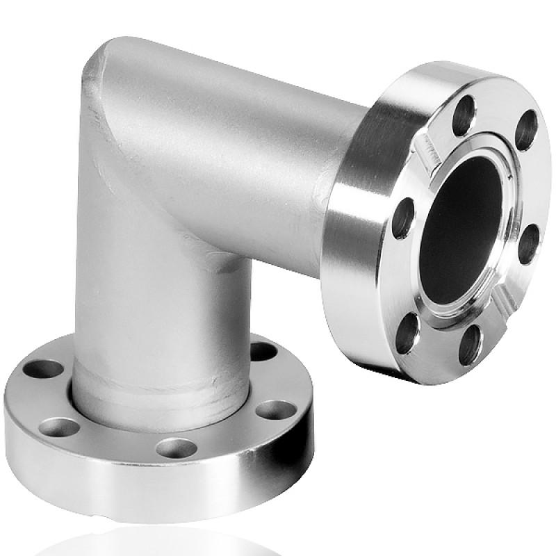 Уголок CF63 90°, сварной (нержавеющая сталь)
