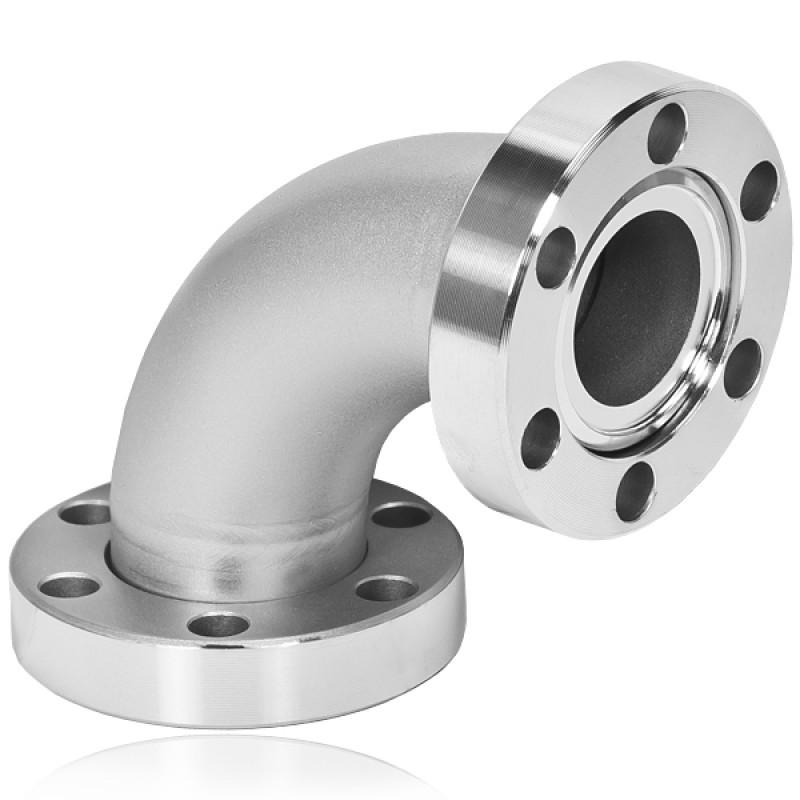 Уголок CF16 90°, тянутый (нержавеющая сталь)