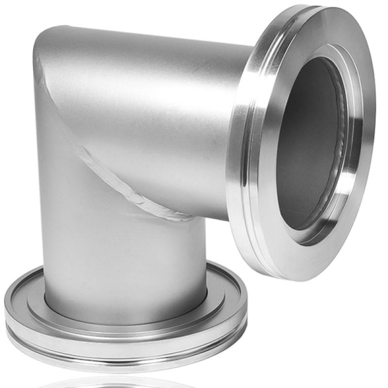 Уголок ISO250 90°, сварной (нержавеющая сталь)