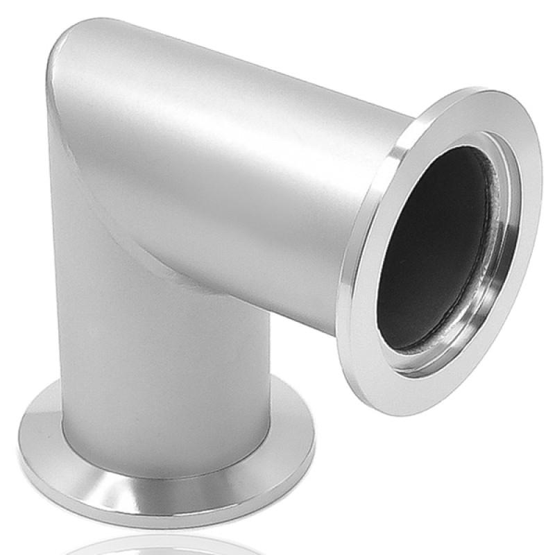 Уголок KF25 90°, сварной (нержавеющая сталь)