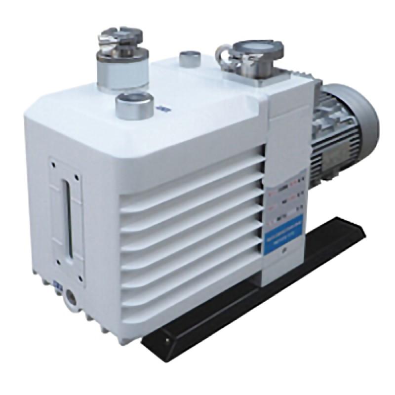 Пластинчато-роторный насос 2XZ-6 (220В), 21.6 м³/ч