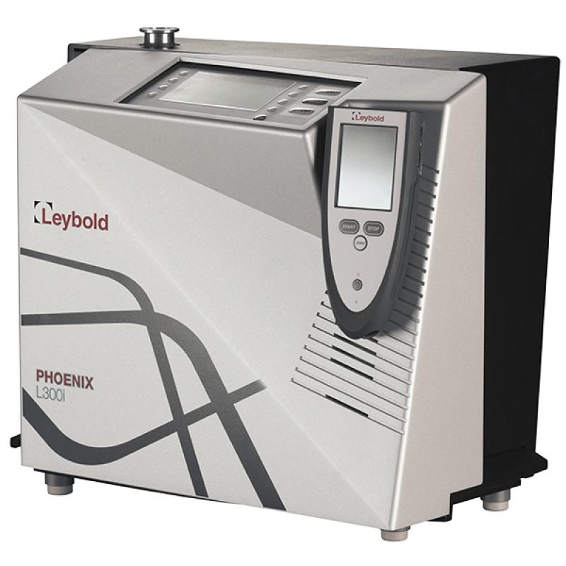 Течеискатель Leybold PHOENIX L300i