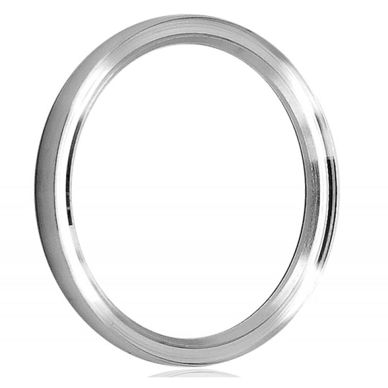 Сверхвысоковакуумное уплотнительное кольцо KF40 (двухсторонее)