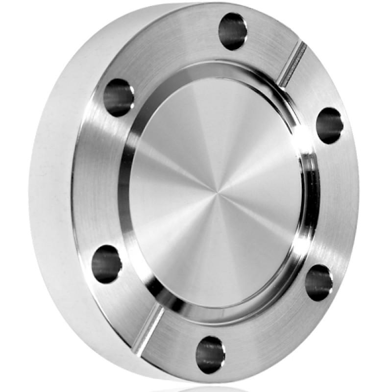 Заглушка CF100 ( нержавеющая сталь )