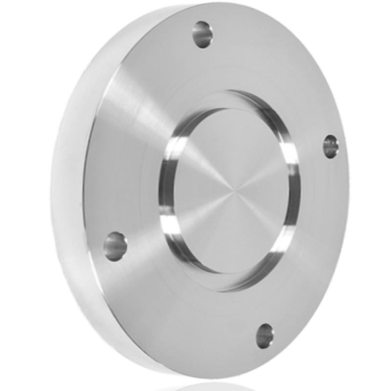 Заглушка ISO-F 160 ( нержавеющая сталь )