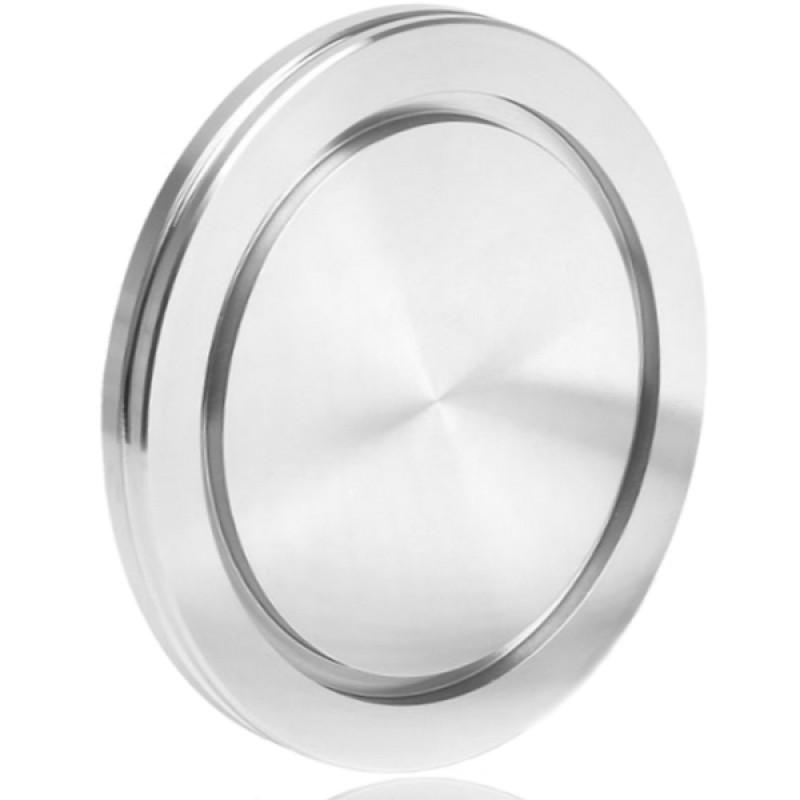 Заглушка ISO-K 100 ( нержавеющая сталь )