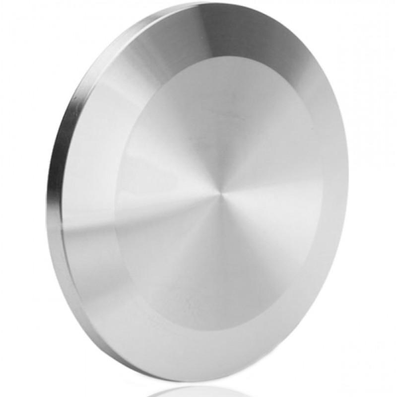 Заглушка KF10 ( нержавеющая сталь )